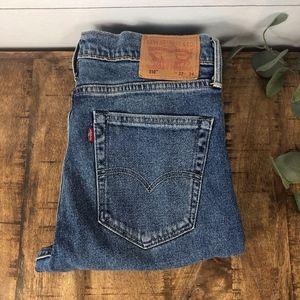 Levi's 510 men's Jeans 32 x 34
